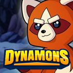 Dynamons game