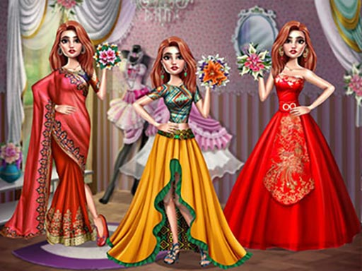 Wedding Fashion Advisor online hra