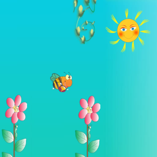 Swinging Bee