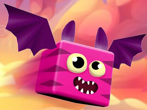 瘋狂動物冒險--Animal Swift-你喜歡瘋狂的街機遊戲嗎? 你準備好與瘋狂的動物一起冒險了嗎? 跳過怪物打開所有角色,開始冒險 ! Go! Go! Go!