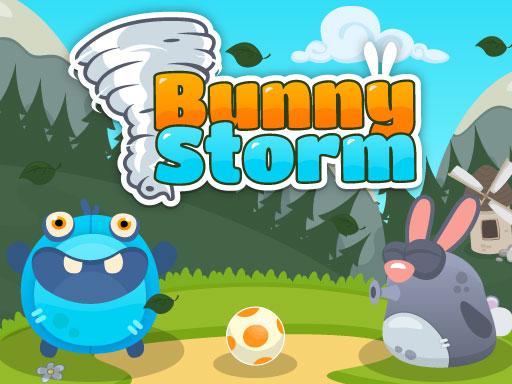 Bunny Storm