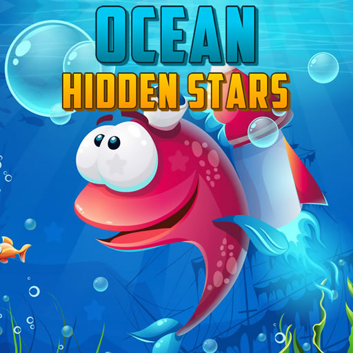 Ocean Hidden Stars