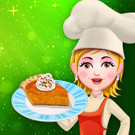 Thanksgiving Sweet Potato Pie