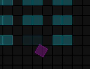 Endless Neon online hra