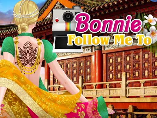 Bonnie Follow Me To