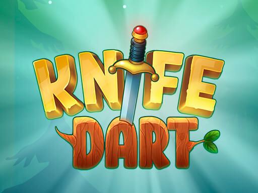 Knife Dart online hra