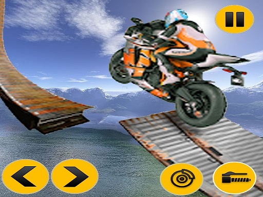 Bike Stunt Master Racing ...