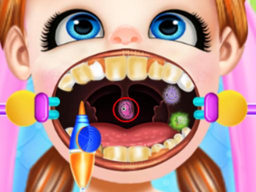 Little Princess Dentist ...