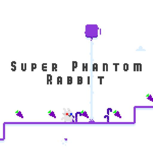 Super Phantom Rabbit