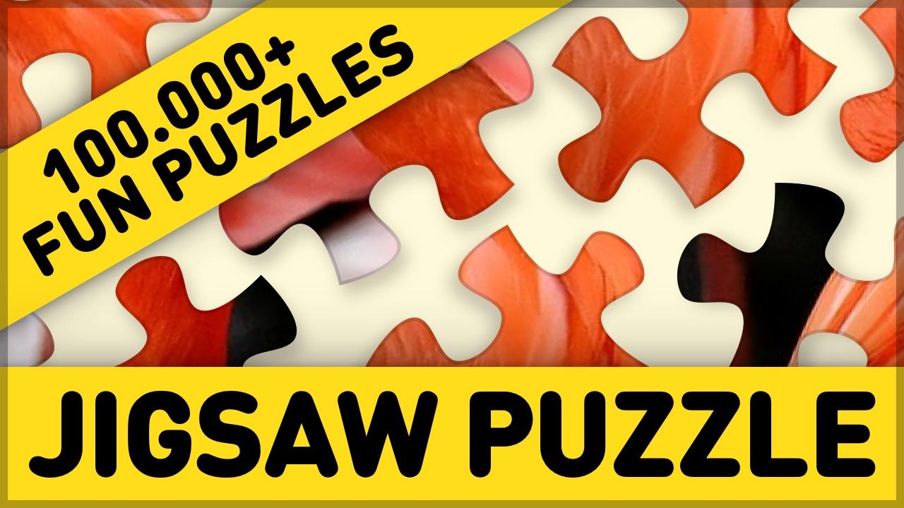 Image Jigsaw Puzzle