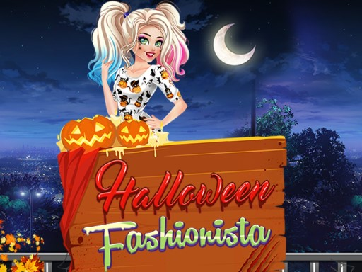 Halloween Fashionista
