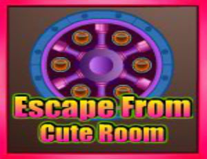 Escape From Cute Room : Escape Games 29