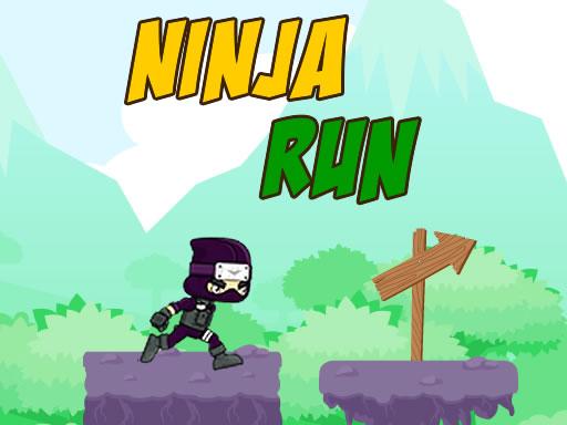 Ninja Run 4