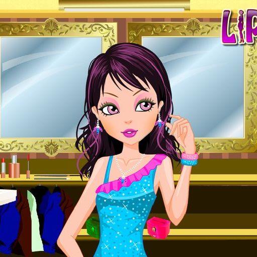 Cute Diva Makeover
