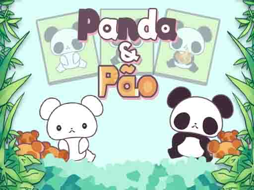 Panda&Pao