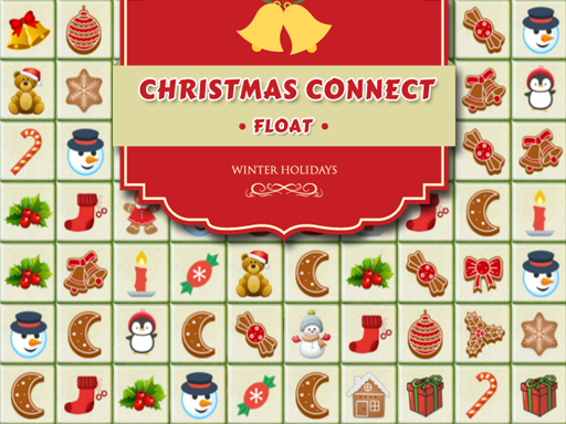 Christmas Float Connect