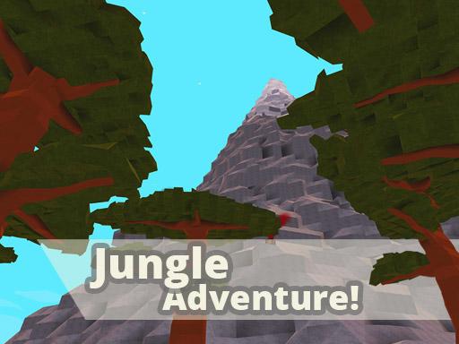 KOGAMA Jungle Adventure! online hra