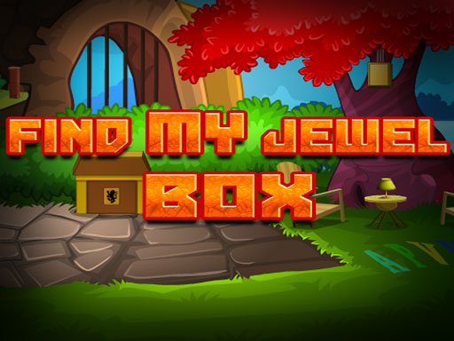Find My Jewel Box