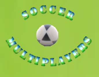soccer multiplayer game