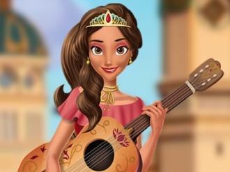 Elena Of Avalor Concert online hra