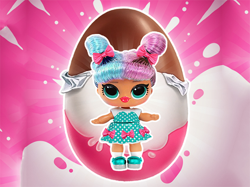 Baby Dolls: Surprise Eggs ...