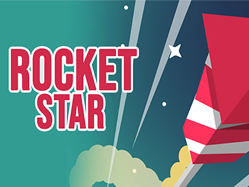 Sweep with your finger or your mouse and guide your rocket through the sky. Improves this one to propel it further.