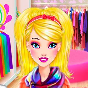 Cinderella Shopping World