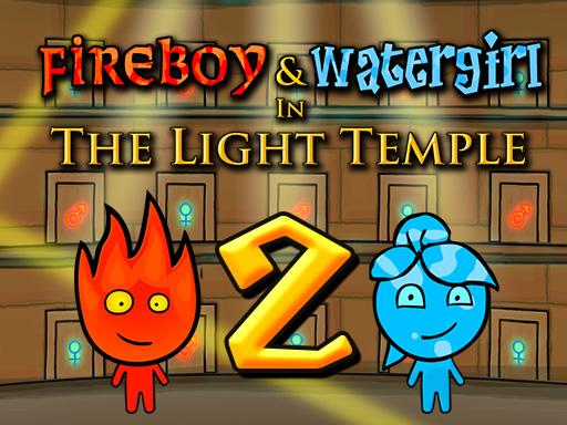 Огонь и вода 2/ Светлый храм