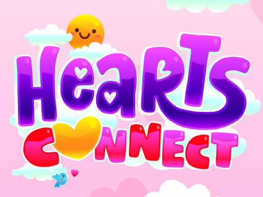 Hearts Connect online hra