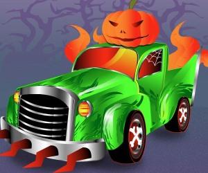 True Halloween Mayhem