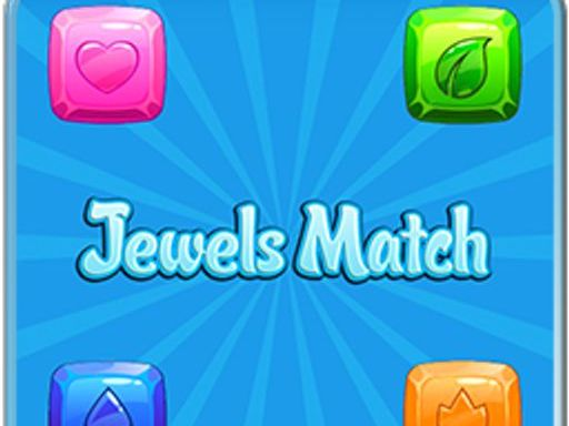 Jewels Match3 online hra