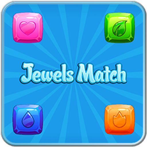 Jewels Match3