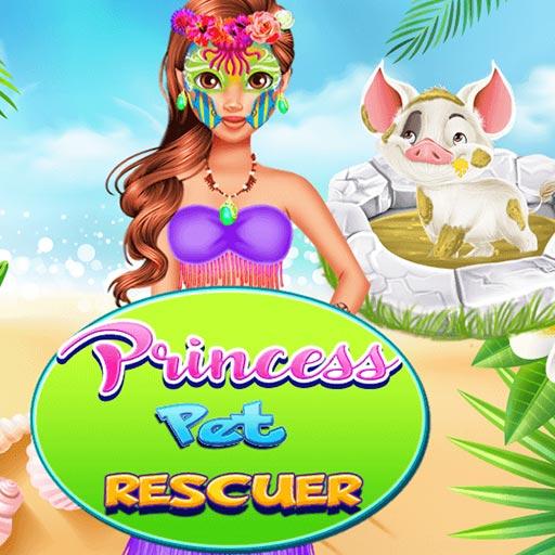 Princess Pet Rescuer