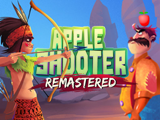 Apple Shooter Remastered game