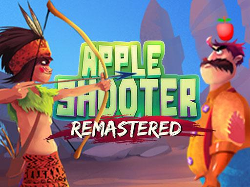 Apple Shooter Remastered online hra