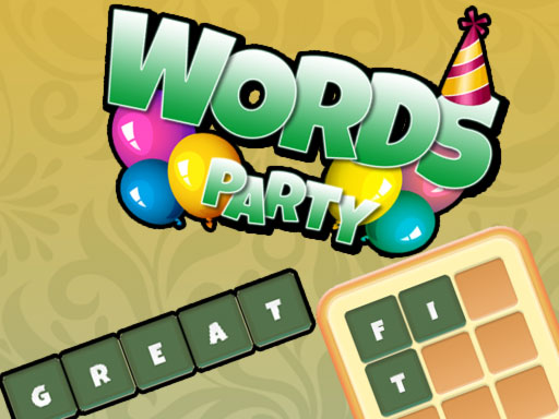 Words Party