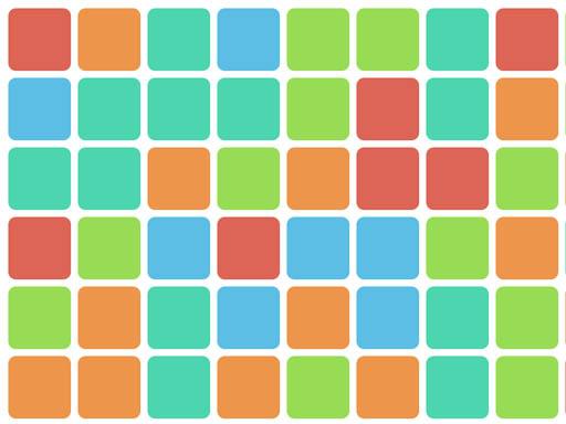 Hyper Block Tetris Party game
