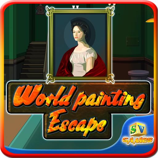 Sivi World Painting Escape