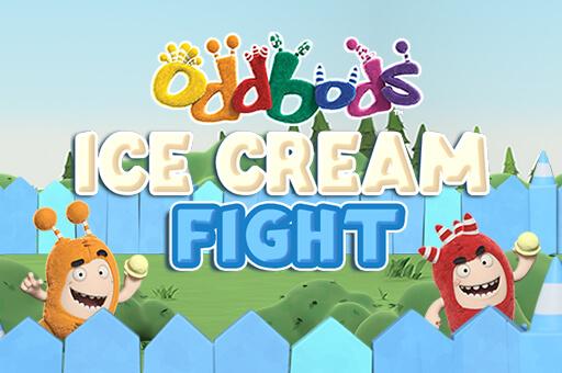 Dondurma Savaşı