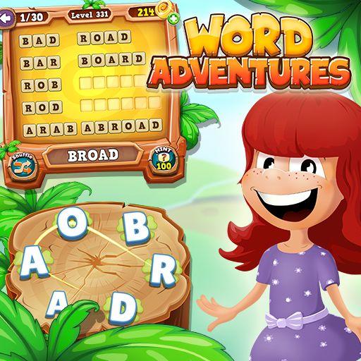 Word Adventures