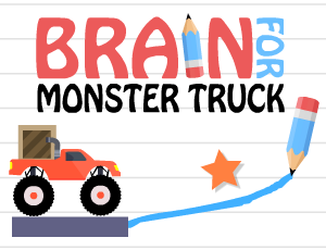 Brain For Monster Truck game