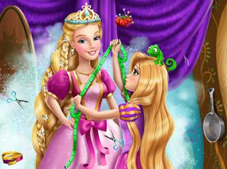 Rapunzel Magic Tailor