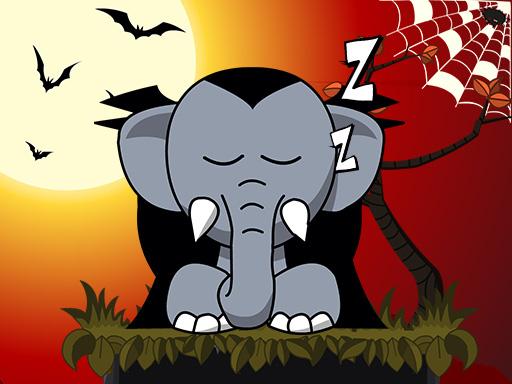 Snoring: Elephant puzzle ...