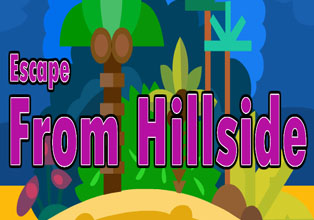 Escape From Hill Side