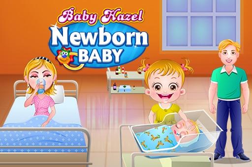 Hazel Bebek Yeni Doğum