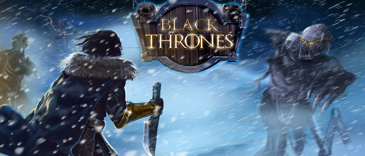 Black Thrones