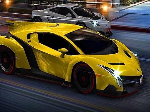 Extreme Car Racing ...