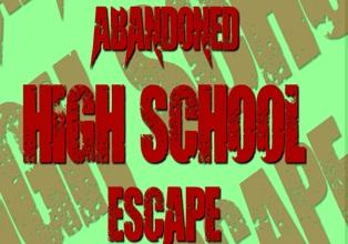 Abandoned High School Escape