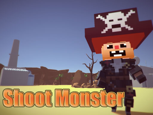 Shoot Monster