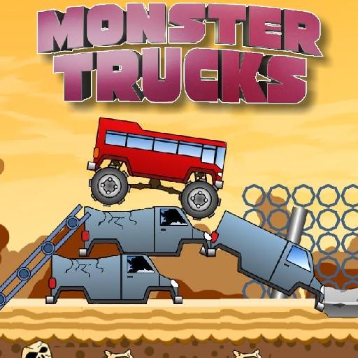 Monster Trucks Challenge